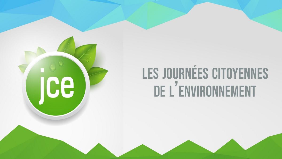 Journée Citoyennes de l'environnement