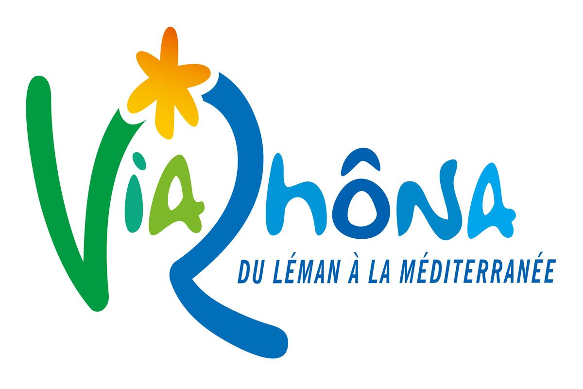 La Via Rhôna, labellisée EuroVélo 17