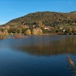 Lac de Machilly 8